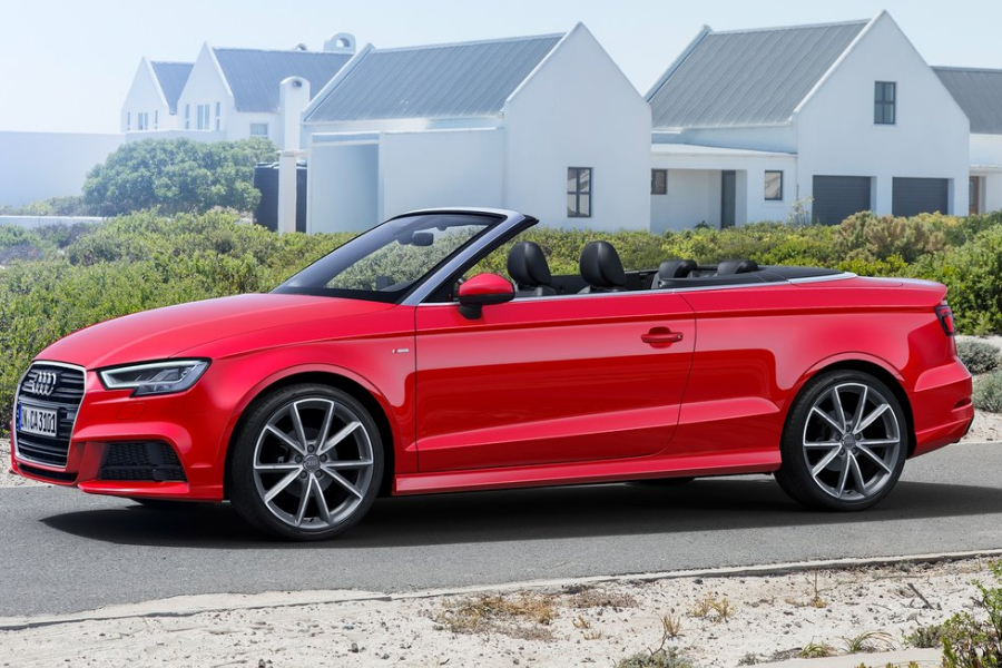 audi a3 3 serie cabrio 1 6 tdi viellecar. Black Bedroom Furniture Sets. Home Design Ideas